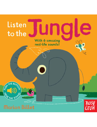 Listen To The Jungle