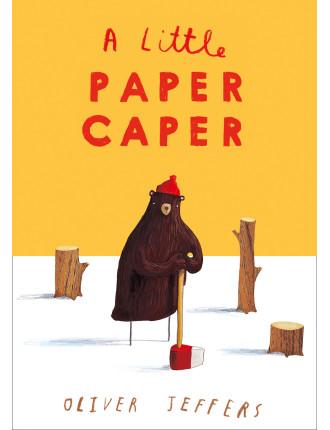 A Little Paper Caper