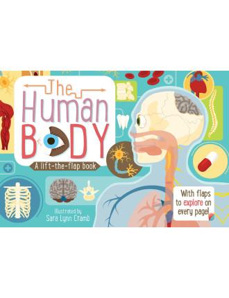 Human Body Lift The Flap