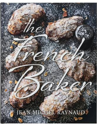 French Baker The