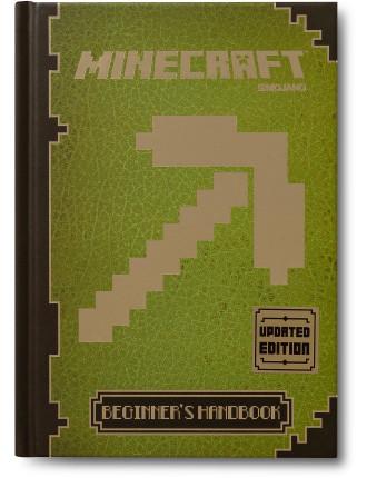 Updated Minecraft#1 Beginners Handbook