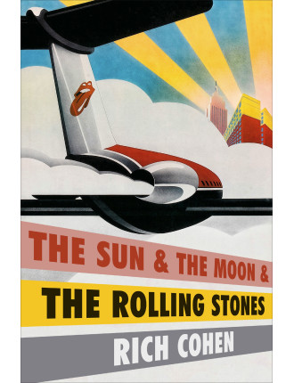 The Sun, The Moon, and The Rolling Stones