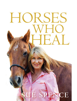The Horses Who Heal