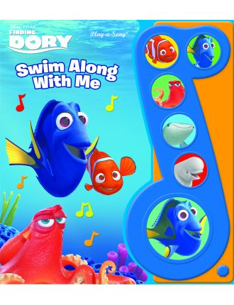 Finding Dory - Play A Song
