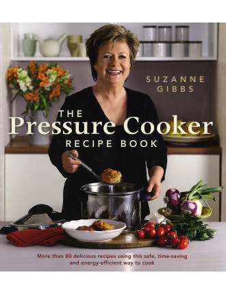 Pressure Cooker Recipe Book