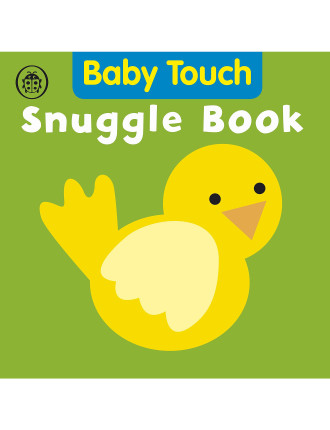Baby Touch Snuggle Book