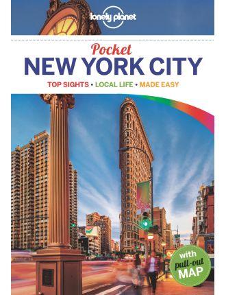 Pocket New York City 6