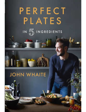 Perfect Plate In 5 Ingredients