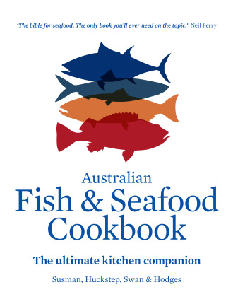 Australian Fish And Seafood Companion