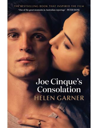 Joe Cinques Consolation