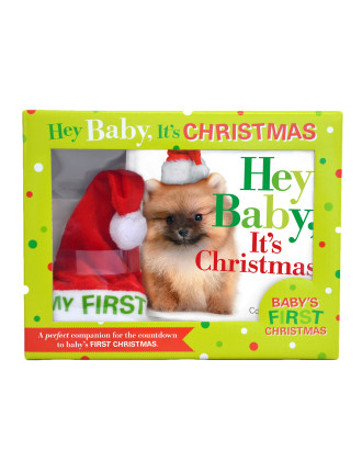 Hey Baby, Its Christmas Boxed Set