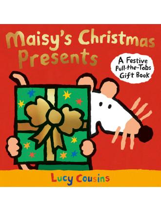 Maisys Christmas Presents