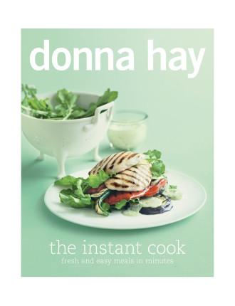 Instant Cook