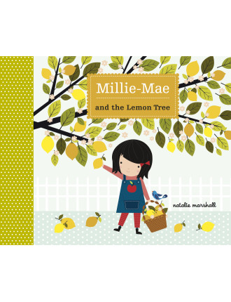 Millie Mae And The Lemon Tree