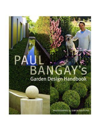 Paul Bengay's Garden Design Handbook