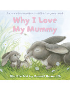 Why I Love My Mummy $14.95