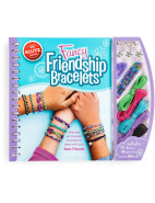 Fancy Friendship Bracelets $26.99