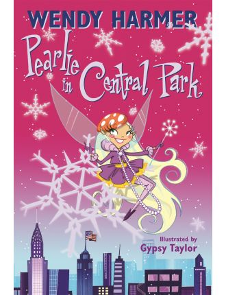 Pearlie In Central Park #11