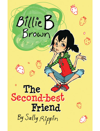 Billie B Brown: The Second Best Friend