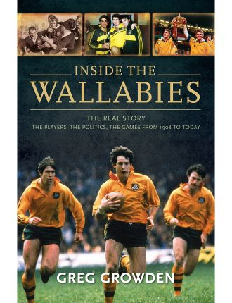 Inside The Wallabies