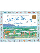 Magic Beach 20th Anniversary Edition $19.99
