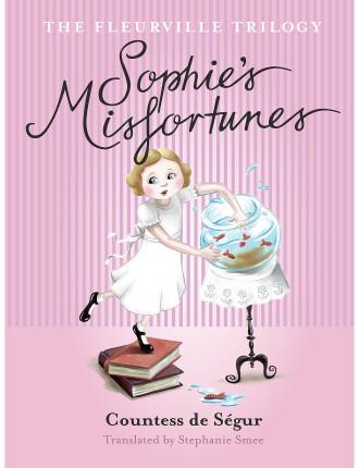 Fleurville: Sophies Misfortunes