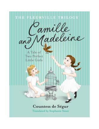 Fleurville: Camille & Madeleine