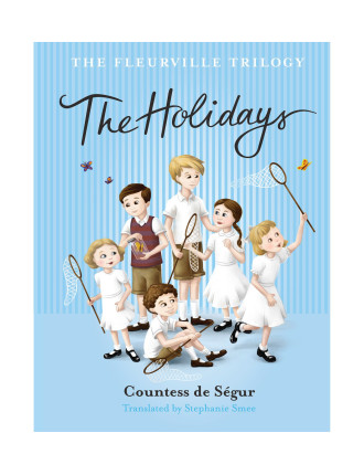 Fleurville: The Holidays