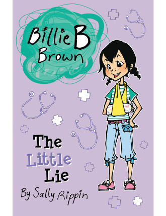 Billie B Brown: The Little Lie