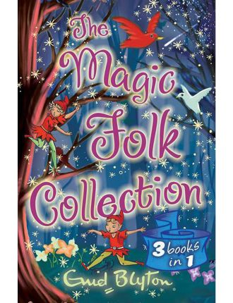 The Magic Folk Collection