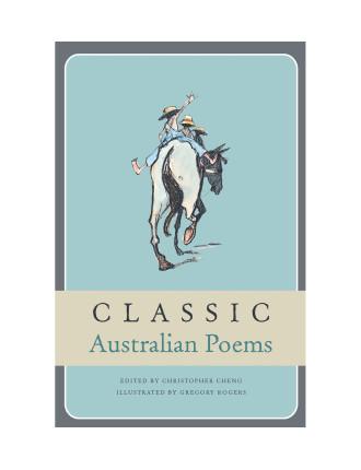 Classic Australian Poems