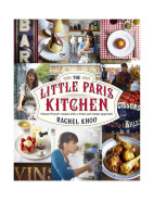 Little Paris Kitchen: Classic French Recipes - Fresh/Fun $27.96