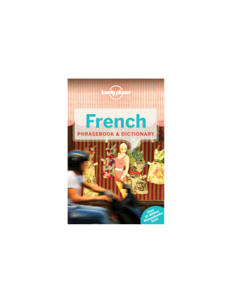 French Phrasebook 5