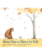 Bear Has A Story To Tell $19.99