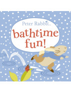 Peter Rabbit Bathtime Fun $9.99