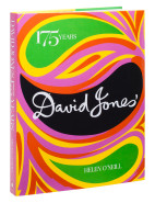 Book David Jones 175 Years $34.96