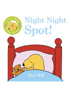 I Love Spot Baby Books: Night Night Spot $9.99