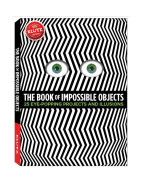 The Book Of Impossible Objects $24.99