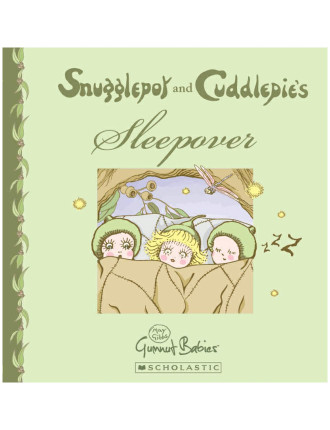 Snugglepot And Cuddlepie's Sleepover