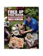 Fired Up Vegetarian $34.99