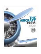 Aircraft Book Definitive Visual History $49.99