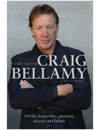 Craig Bellamy Home Truths $39.99