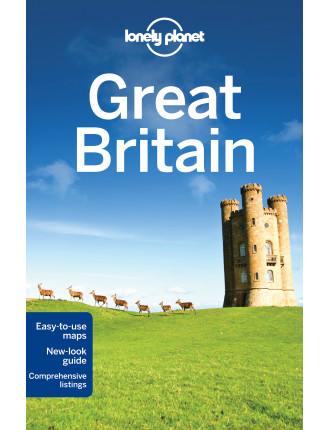Great Britain 10