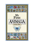 My First Animalia $19.99