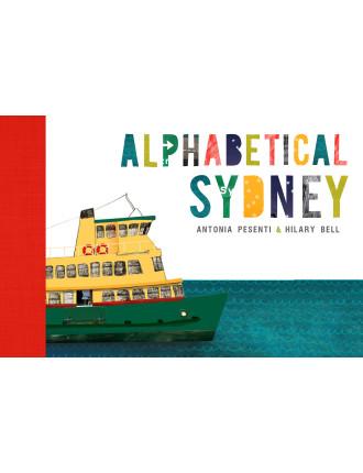 Alphabetical Sydney