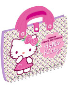 Hello Kitty Fashion Stencil Sketchbook $9.06