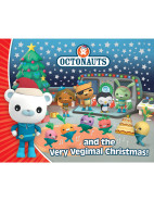 Octonauts And The Very Vegimal Christmas! $11.89