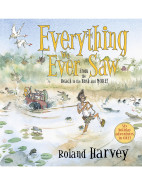 Everything We Ever Saw $19.99