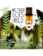 Mr Tiger Goes Wild $17.49