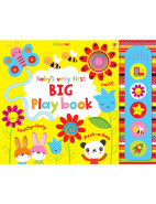 Baby's Very First Big Playbook $20.99